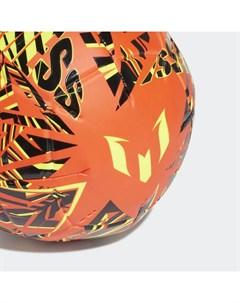 Футбольный мяч Messi Club Performance Adidas