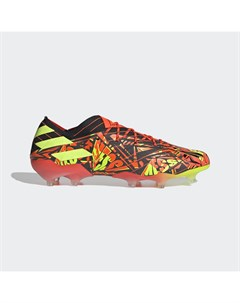 Футбольные бутсы Nemeziz Messi 1 FG Performance Adidas