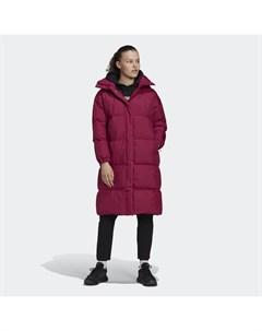Пуховик Terrex Explore Oversize TERREX Adidas