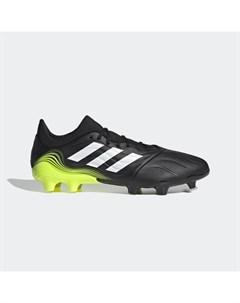 Футбольные бутсы Copa Sense 3 FG Performance Adidas
