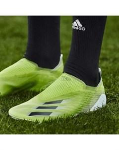 Футбольные бутсы X Ghosted FG Performance Adidas