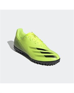 Футбольные бутсы X Ghosted 4 TF Performance Adidas