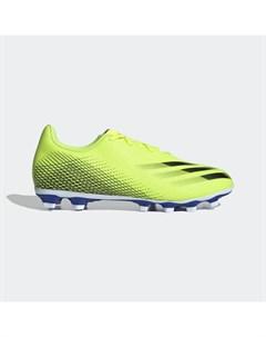 Футбольные бутсы X Ghosted 4 FxG Performance Adidas
