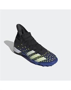 Футбольные бутсы Predator Freak 3 TF Performance Adidas