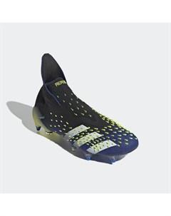 Футбольные бутсы Predator Freak SG Performance Adidas