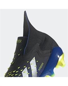 Футбольные бутсы Predator Freak AG Performance Adidas
