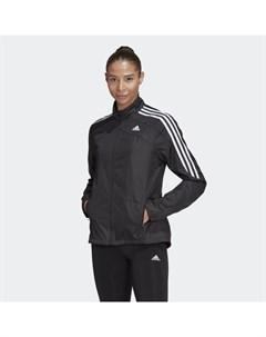 Олимпийка Marathon 3 Stripes Performance Adidas