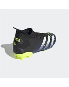 Футбольные бутсы Predator Freak 2 FG Performance Adidas