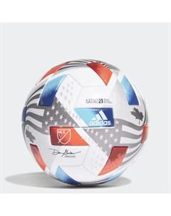 Футбольный мяч MLS Pro Performance Adidas