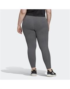 Леггинсы Believe This Solid 7 8 Plus Size Performance Adidas