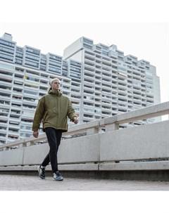 Утепленная куртка Urban Performance Adidas