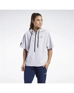 Пуловер United by Fitness Woven Reebok