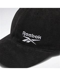 Кепка Classics Corduroy Reebok