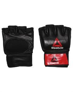 Перчатки Combat Leather MMA размер L Reebok