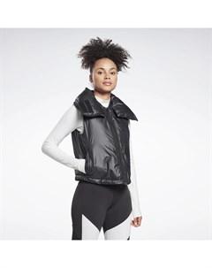 Жилет Outerwear Synthetic Down Puffa Reebok