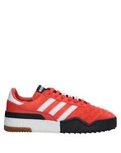 Низкие кеды и кроссовки Adidas originals by alexander wang