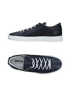 Низкие кеды и кроссовки Smith's american