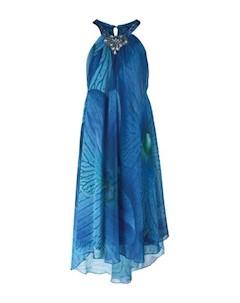 Платье до колена La luigi auletta