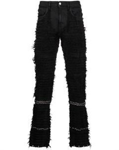 Узкие джинсы 1017 alyx 9sm