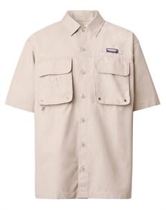 Рубашки Burberry