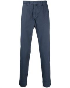 Прямые брюки Briglia 1949