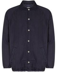 Легкая куртка Labour на пуговицах Ymc