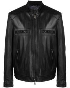Байкерская куртка Etro
