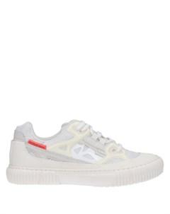 Низкие кеды и кроссовки Both