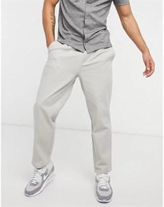 Серые брюки Turin Native youth