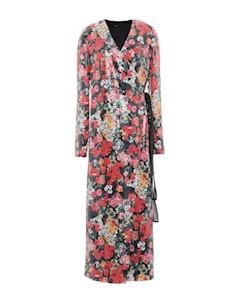 Платье миди Goen.j