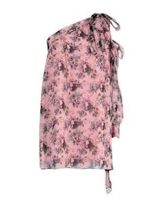 Платье миди Boutique moschino