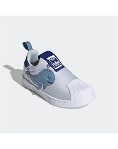Кроссовки Superstar 360 Primeblue Originals Adidas
