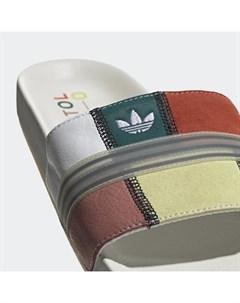 Шлепанцы Adilette Bristol Originals Adidas