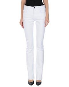 Джинсовые брюки Victoria victoria beckham