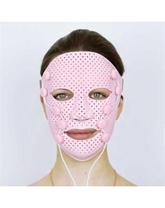 Массажер маска миостимулятор для лица biolift iface gezatone Gezatone