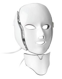 Светодиодная маска для омоложения кожи лица m 1090 gezatone Gezatone