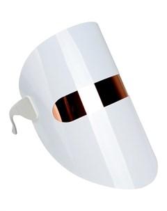 Светодиодная маска для омоложения кожи лица m1020 gezatone Gezatone