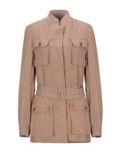 Легкое пальто Cristina rocca