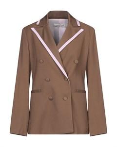 Пиджак Giuliette brown