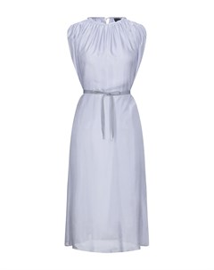 Платье длиной 3 4 Roberto collina