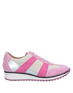 Низкие кеды и кроссовки Longchamp