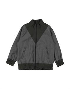Куртка Skill_officine