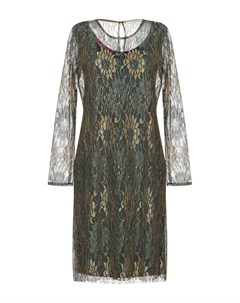 Платье до колена Cristina rocca