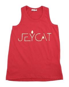 Футболка Jeycat
