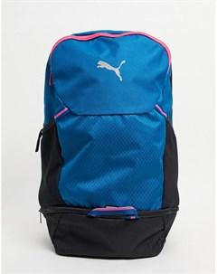 Синий рюкзак Vibe Puma