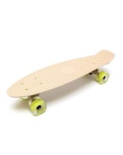 Скейтборд TLS 401L Beige Triumf active