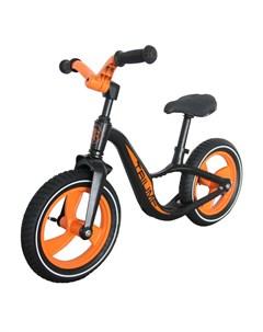 Беговел WB M01 оранжевый Triumf active