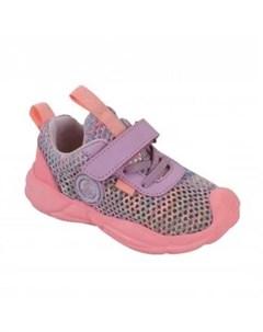 Кроссовки для девочки Kapika сиреневый Mothercare