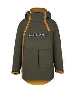 Куртка ветровка для мальчика Алекс Oldos active