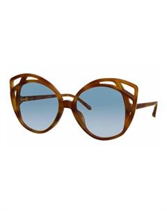 Солнцезащитные очки Luxe LFL Linda farrow